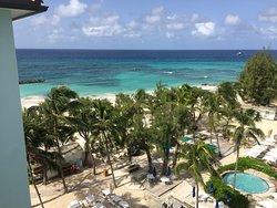 Outstanding resort