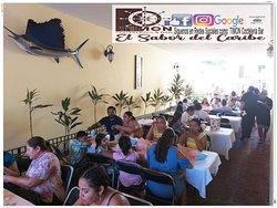 TIMON Cocteleria Bar Ahora atendimos un bautizo con alrededor de 120 personas. Nuestro restaurante cuenta con la capacidad de servicio y atencion para 200 personas, espacios en todas las areas que muestran las fotos, platillos acorde a su presupuesto. Mayores Informes:  *Restaurante: 987-872-4495  *GTE-Restaurante: Henry Yam 987-117-2454  #Bautizo #LocalEnRenta #Comida #Cozumel #IslaCozumel #Eventos #Renta #Meseros #Restaurante #BuscoLocal #Marisqueria #Cubetazo #Promociones