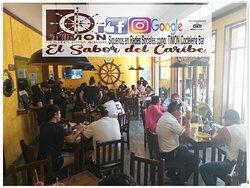 TIMON Cocteleria Bar agradece su preferencia! :)