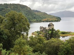 Serenity Scotland