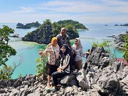 what a wonderful island