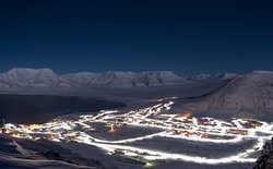 Photo: Vemund Solli, Longyearbyen
