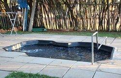 Pool at Koedoesrus.