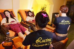 LucinaThai Massage