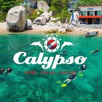 Calypso Diving - Koh Tao