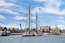 Harbour Volendam