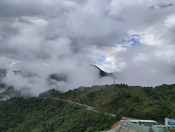 Heaven gate ...name itself is the self explanatory for the experience and enjoyment....