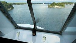 Victoria I - Stockholm Archipelago
