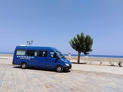 easy tour trapani