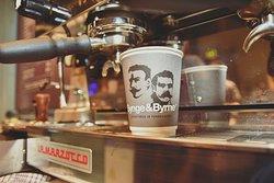 Synge & Byrne - adventures in food & coffee