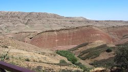 great geological layer