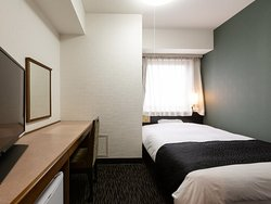 シングルルーム(ベッド140cm×210cm)