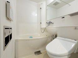 プレミアルーム 浴室
