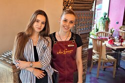 Ресторан с хорошей кухней и приятным персоналом – 12