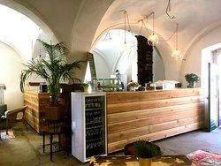 Bar/Küchenansicht