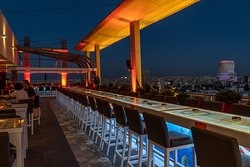 Ghoroub Sunset Bar & Restaurant