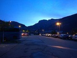 parking de Torla