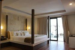 Castle One Bedroom Suite