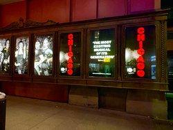 Exterior of Capitol Theatre