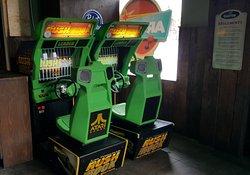 Arcade : Course Rush