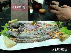La Cortez Restaurant