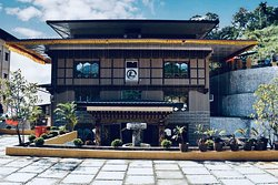 Alem hotel and resort !!!  experience a lovely stay with the view of phuentsholing city...