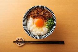 卵かけごはん(TKG) 福岡県緑の農園さんの「つまんでご卵」