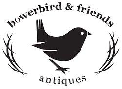 Bowerbird & Friends Antiques