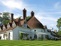 beautiful home...