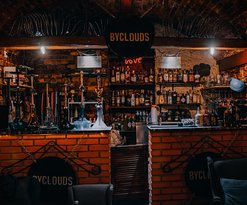 ByClouds lounge bar