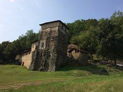 Torre Monastero di Torba