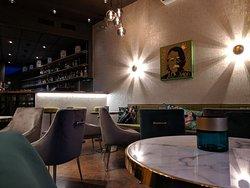 Ganter Café Bar Deli