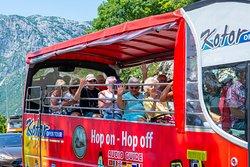 Kotor Open Tour