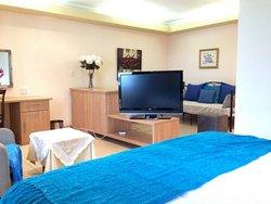 Beautiful & Spacious Suites!