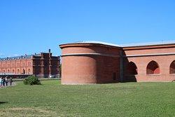 Fortezza di Pietro e Paolo