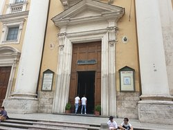 Basilica rules