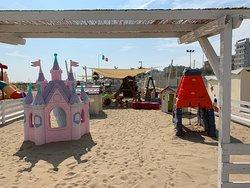 Tortuga Beach Bagno 67