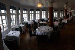 ... The Restaurant ...