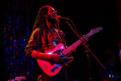 The Wailers at the SOH