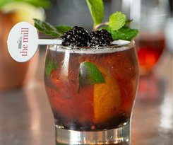 Fresh drinks you'll love.