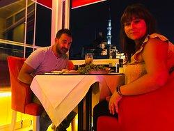 Bizi Tercih ettiğiniz için Çok Teşekkür  Sultanahmet Terrace Restaurant