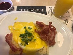 Buena alternativa para desayunar y cenar
