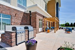 Patio/Grill