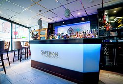 Saffron Northampton