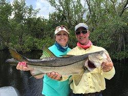 Amazing Florida Eco Fishing Trip