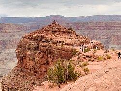 Grand Canyon Guano Point - PorLasVegas.com