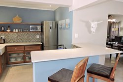 Milkwood Trail Cottage (sleeps 4 adults, 2 kids). Full kitchen w/gas stove, dishwasher, washer/d