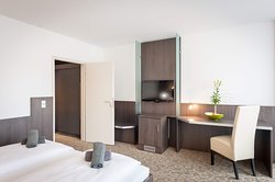 Komfort Zimmer 2