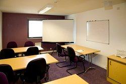 Premier Inn meeting room