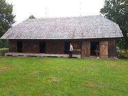 Samogitian Village Museum